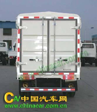 KMC5040CSD3凯马牌仓栅式运输车图片