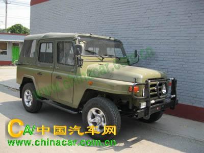 bj2023chb2北京轻型越野汽车