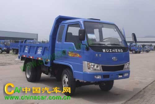 五征农用自卸农用车 WL1710PD8A图片