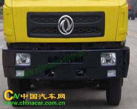 东风国三单桥160-190马力柴油10-15吨货车eq1168zz3g