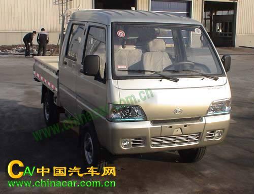国三排放 小型货车 轻型 微型 54马力 柴油 5吨以下 载货汽车货车 BJ高清图片
