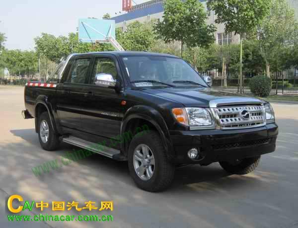 田野 国四排放 微型 95马力 柴油 5吨以下 多用途货车