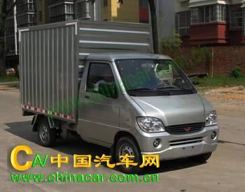 lqg5027xxyn3五菱厢式运输车图片图片