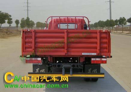 东风牌eq1090tz12d5型载货汽车图片