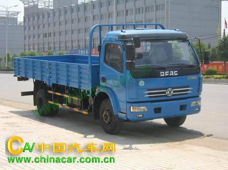 东风 国三排放 单桥 120-140马力 柴油 5-10吨 货车 eq1090t9ad3ac