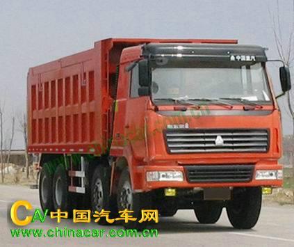 把大鸡吧愺-�Z��Zz�z�N�x_斯达-斯太尔牌zz3316n2866c型自卸汽车图片