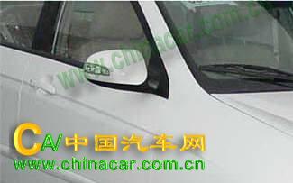 YQZ7000BEV型典悦牌轿车图片2
