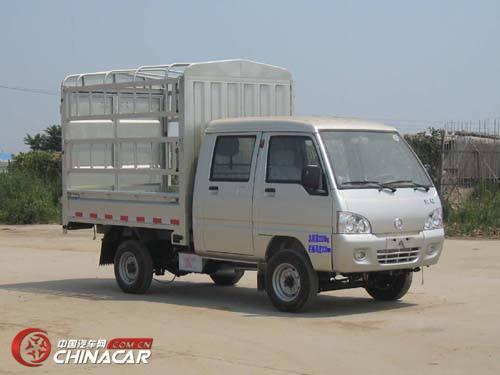 KMC5022S3CS凯马牌仓栅式运输车图片