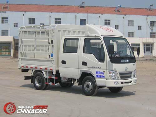 KMC5047AS3CS凯马牌仓栅式运输车图片