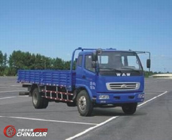飞碟牌fd1141p8k4型载货汽车图片