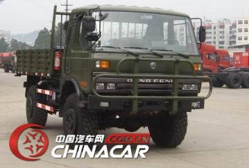 EQ2090GS型东风牌越野汽车图片1