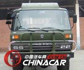 EQ2090GS型东风牌越野汽车图片2