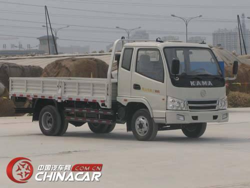 KMC3072ZLB33P4凯马自卸汽车价格 报价 配置 经销商图片