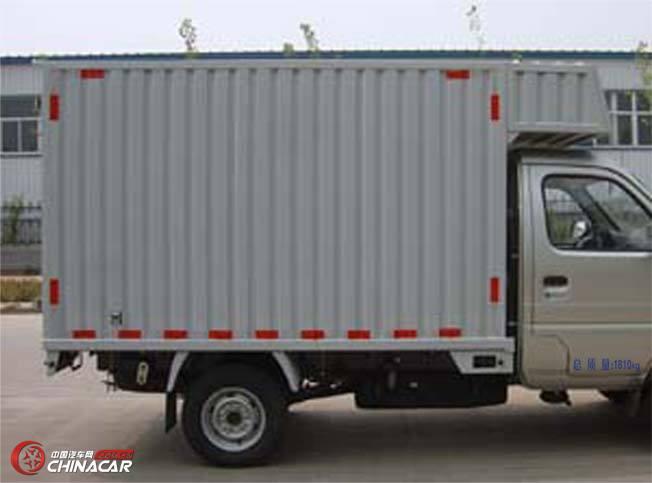 sc5022xxydbxxydb4长捌厢式运输车汽车|中国冷风网汽车长城C50空调怎么开图片图片