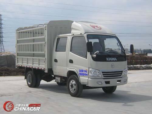 KMC5035CCY33S3凯马牌仓栅式运输车图片