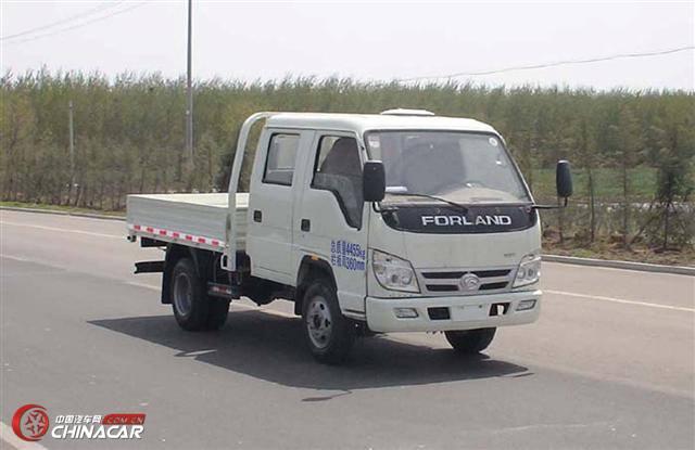 �y�-y�!�bj_福田 国四排放 单桥 82-98马力 柴油 5吨以下 货车 bj