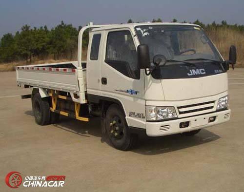 江铃 国三排放 小型货车 轻型 单桥 102马力 柴油 5吨以高清图片
