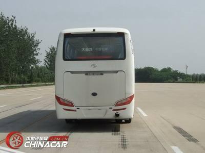 金龙牌xmq6101y3型客车图片