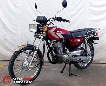 嘉陵jh125-5c型两轮摩托车