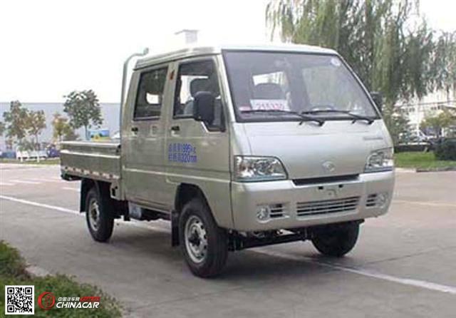 小型货车 轻型 微型 52马力 汽油 5吨以下 轻型载货汽车货车 BJ1020高清图片