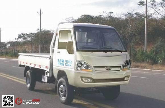 飞碟牌fd1021d5k型载货汽车图片