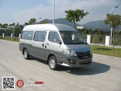 金龙牌汽车图片|金龙牌客车图片系列|xmq6531aeg4型金龙牌轻型客车图片2图片