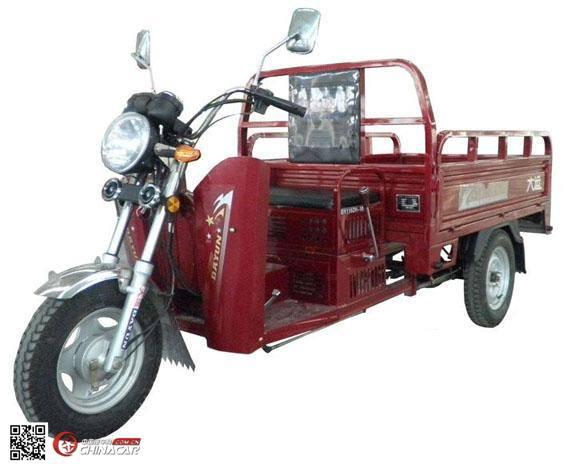 大运dy110zh-10型正三轮摩托车