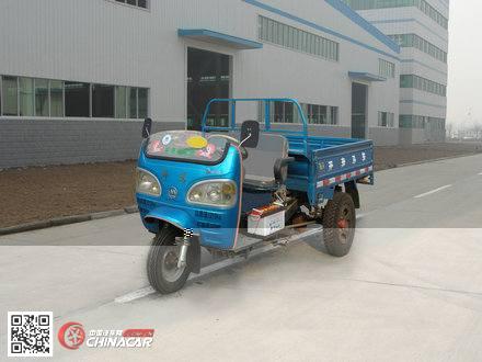 奔马农用三轮农用车 7yp-1150b2 图片 中国汽车网