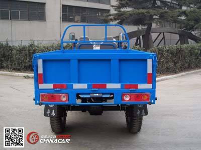奔马农用三轮农用车|7yp-1150e2|图片 中国汽车网