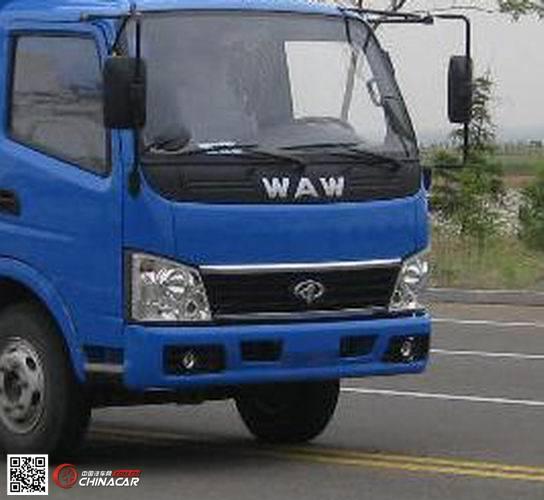 飞碟牌fd1042p12k型载货汽车图片