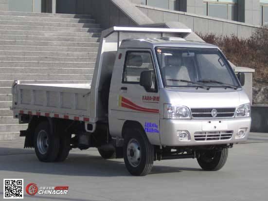 凯马自卸汽车 KMC3033A25D4 公告 资料 报价图片