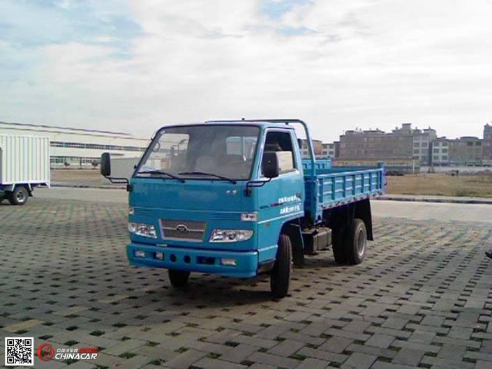 蓝箭农用自卸农用车 ljc4010d1-ii 图片 商用车网