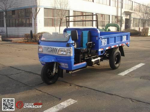 时风农用三轮农用车 7yp-1750a 图片 中国汽车网
