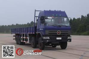HQG1310GD3型楚风牌载货汽车图片1