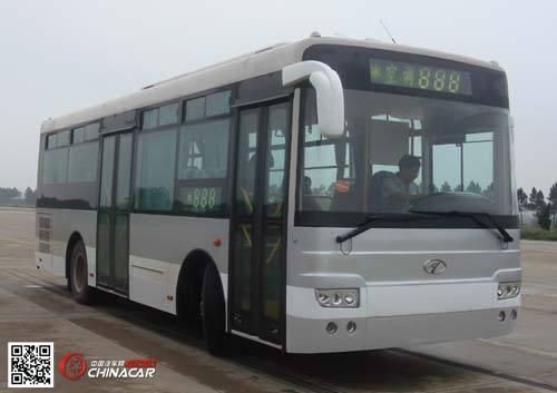 777hhcm_pk6831hh安源城市客车公告参数