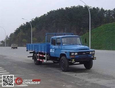 HQG1132FD3型楚风牌载货汽车图片1