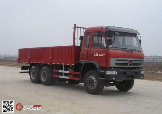 HQG1212GD3HT型楚风牌载货汽车图片1