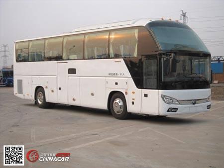 宇通zk6122hq9z客车报价 价格
