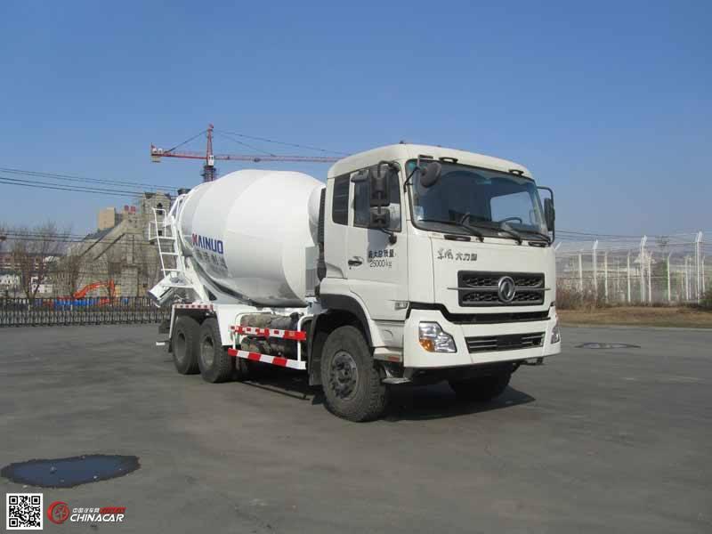 亚州色囹hnj_hnj5254gjb4c海诺混凝土搅拌运输车