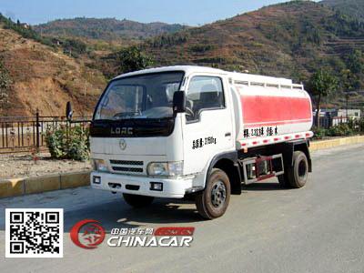LD2815G2型联达牌罐式低速货车图片1