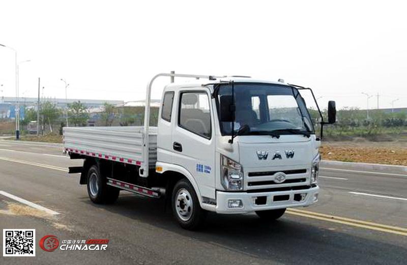 飞碟牌fd1076w18k型载货汽车图片