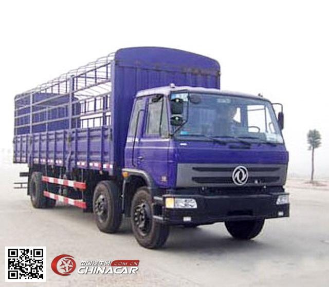 5252ss图片_eq5252ccqwb3g东风仓栅式运输车图片