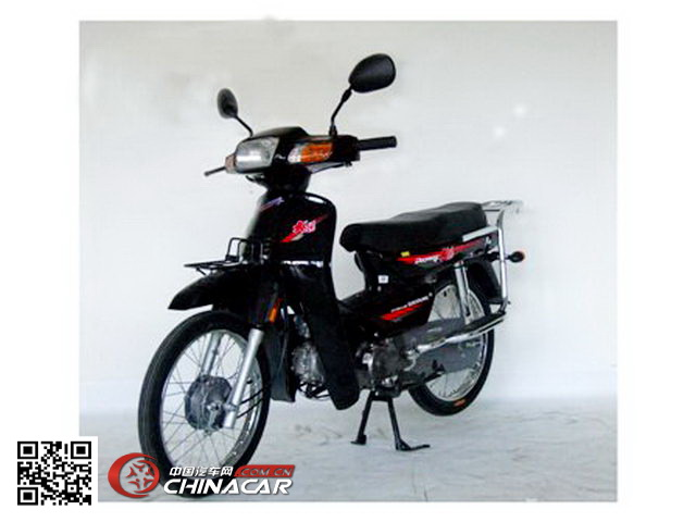 dy90-3e大阳两轮摩托车公告参数