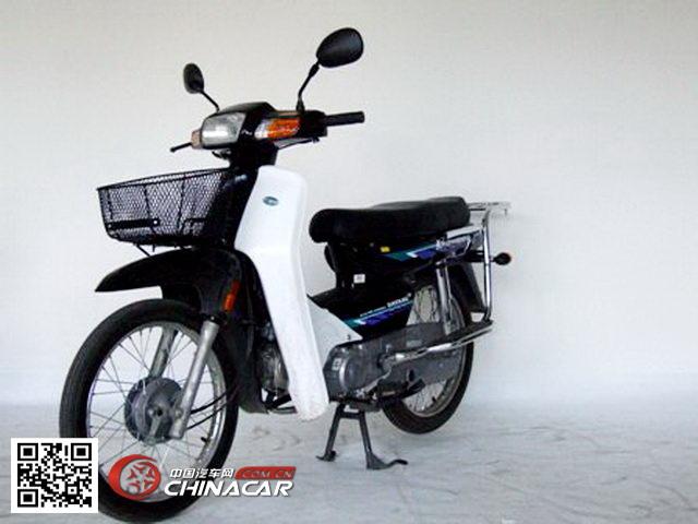 dy100-c大陽兩輪摩托車公告參數