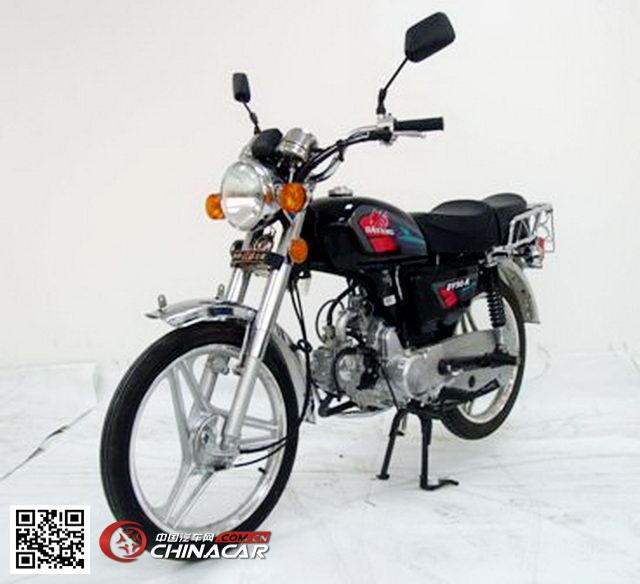 大阳牌dy90-k型两轮摩托车图片