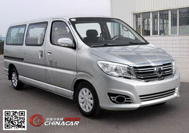 中国汽车网-汽车图片站提供金杯牌客车图片,详细资料及工信部汽车公告