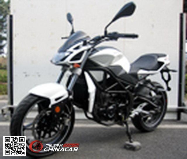 zs250gs-3宗申牌两轮摩托车图片|中国汽车网