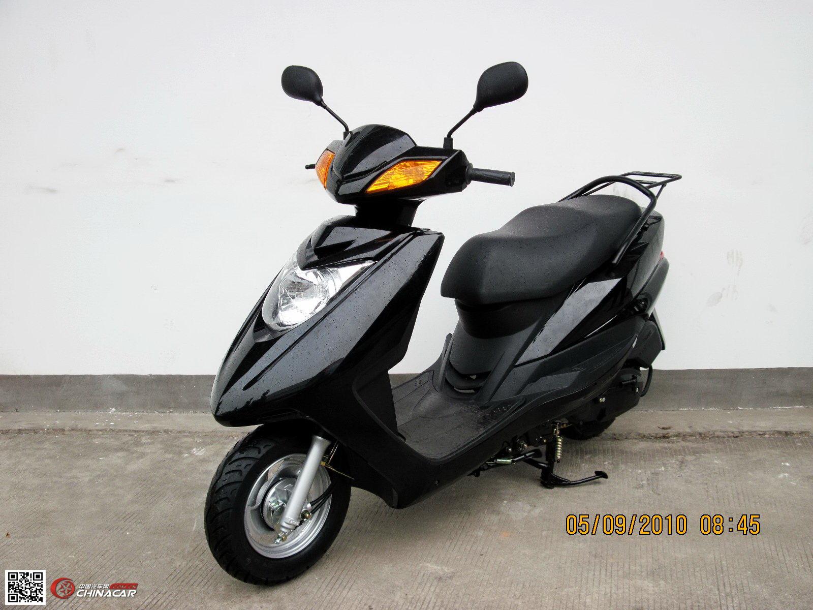 雅马哈(yamaha)zy100t-7a型两轮摩托车