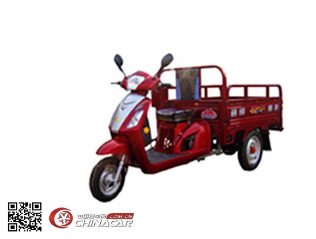 嘉陵jl110zh-a型正三轮摩托车