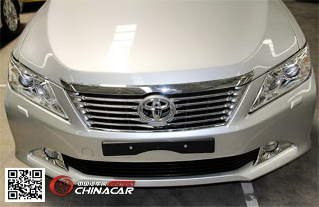 gtm7201ge丰田牌轿车图片|中国汽车网